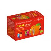 Tisane de fruits Enfants
