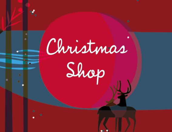 Christmas is coming: discover our selection of Christmas organic and fair teas, herbal teas and spices.