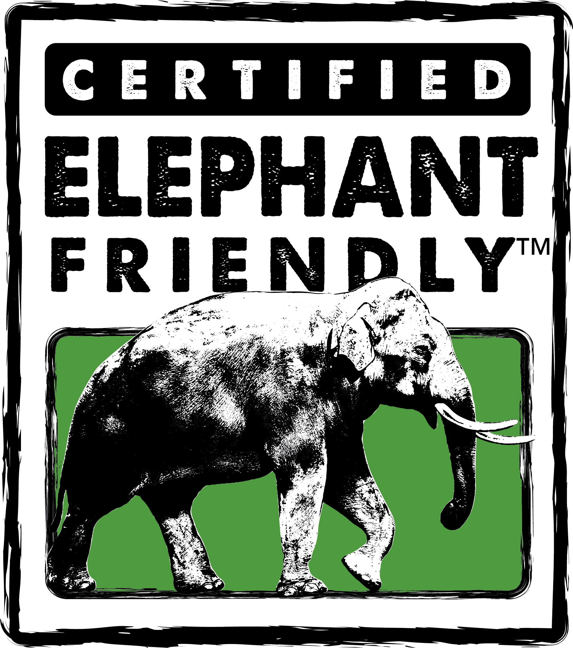 Certified Elephant Friendly